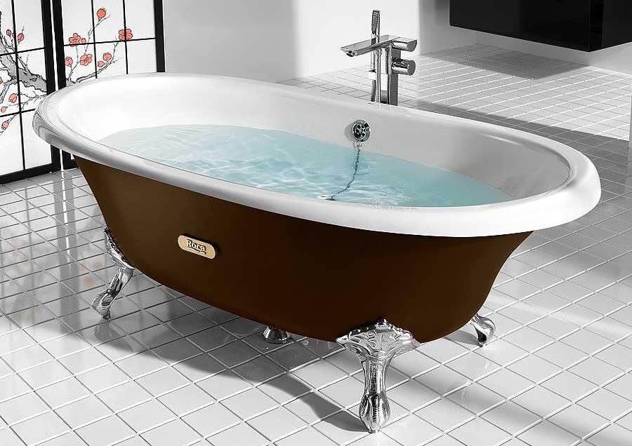 Plats i banyeres for Plats de dutxa
